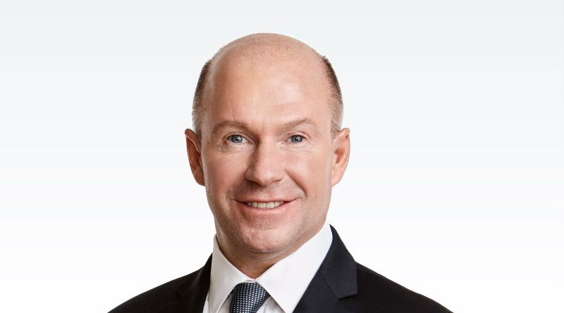 Alain Bellemare CEO Bombardier