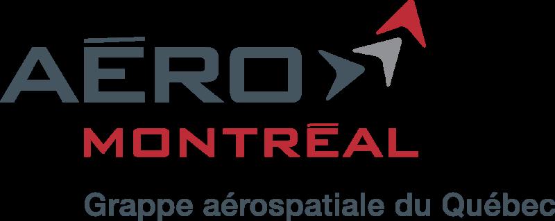 Logo d'Aéro-Montréal