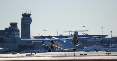Dash8-100 d'Air Canada JAZZ