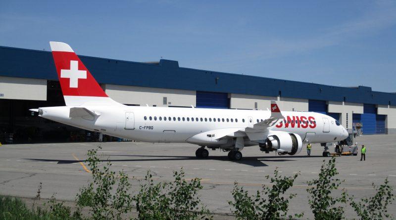 Airbus sells fourteen A220