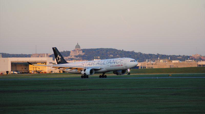 A330-300 d'Air Canada