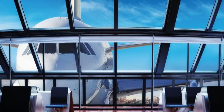 Image de présentation Gestion du Transport Aérien