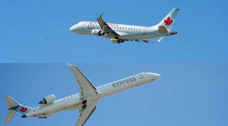 E175 vs CRJ-900