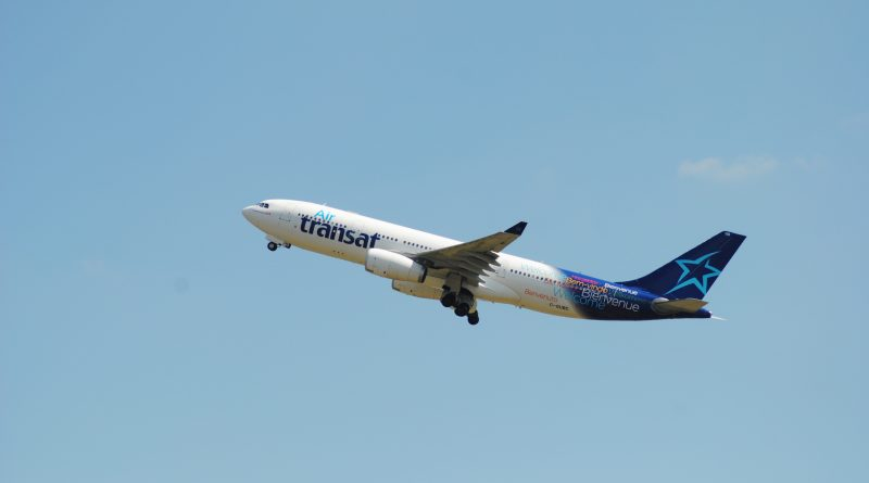 A330-300 Air Transat