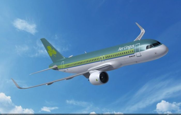 Aer Lingus upsets competition on Montreal-Dublin route