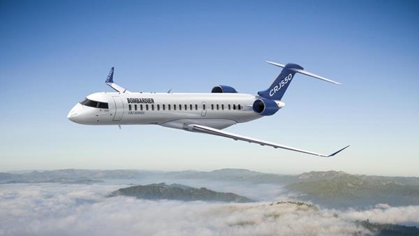 BBD CRJ-550