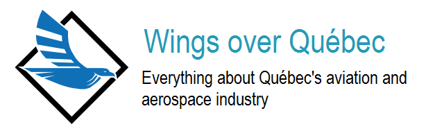 Wings Over Québec