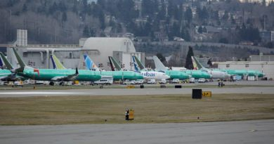 When will the MAX return into service?