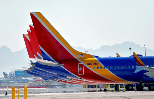 Southwest and the A220