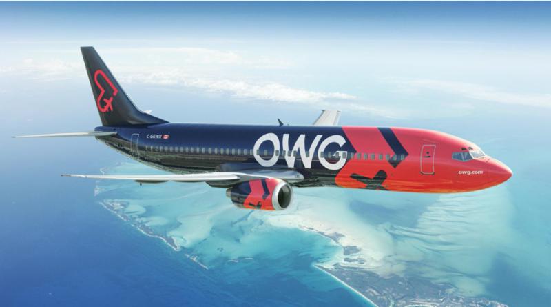 OWG B737-400