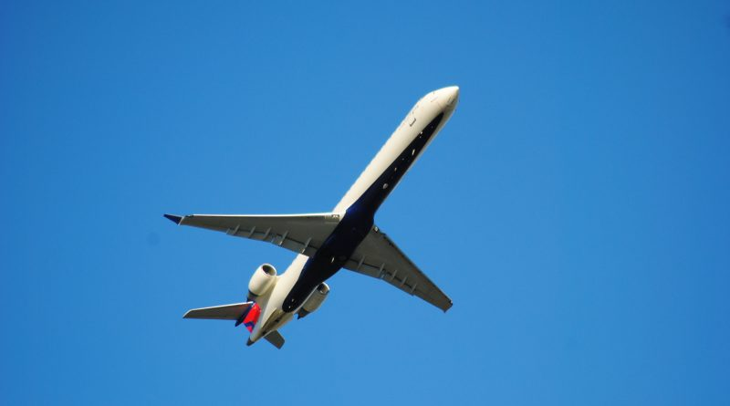 MHI RJ Aviation