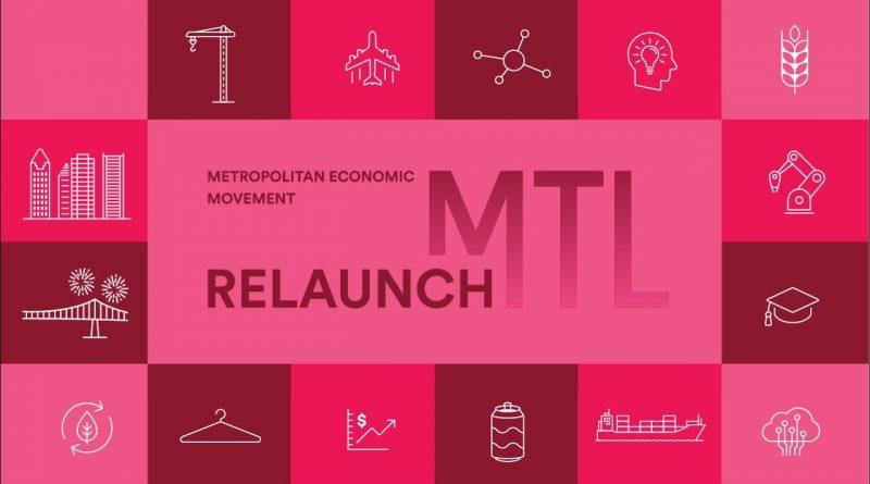 Relaunch MTL logo